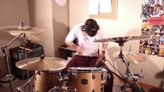 Dogs Eating Dogs - Blink 182 - Drum Cover
