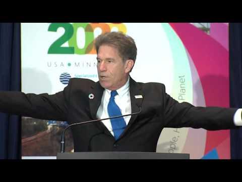 (Full Event) Reception Supporting Minnesota-USA 2023 Expo Bid