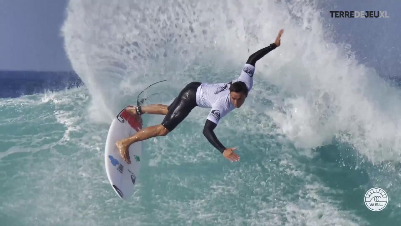 Les Landes, terre de JeuXL pour le surf