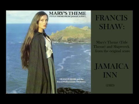 "Francis Shaw: music from ""Jamaica Inn"" (1983) [U.K. vers.]"