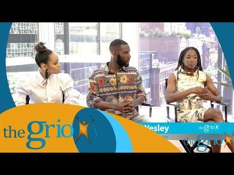 'Queen Sugar' casts  Rutina Wesley, Kofi Siriboe, and Dawn Lyen Gardner  talk Season 3