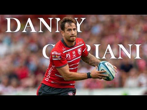 Danny Cipriani   Personal Matter - Tribute
