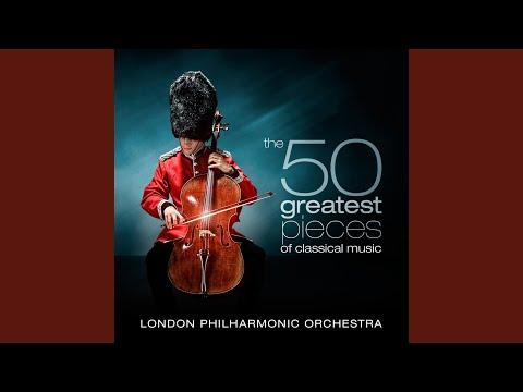 Adagio For Strings, Op. 11