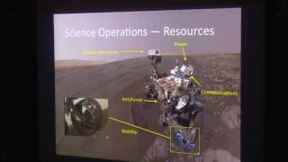 Executing Geologic Science with Long Latency Robotic Assets