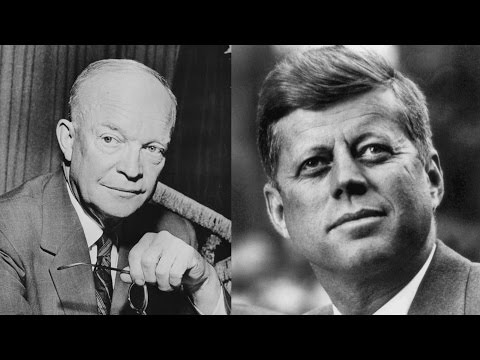 Warnings From History: Deep State & Fake News Media