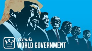 Gambar cover Could a World Government Actually Work