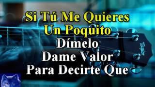 karaoke Dame Valor Limite