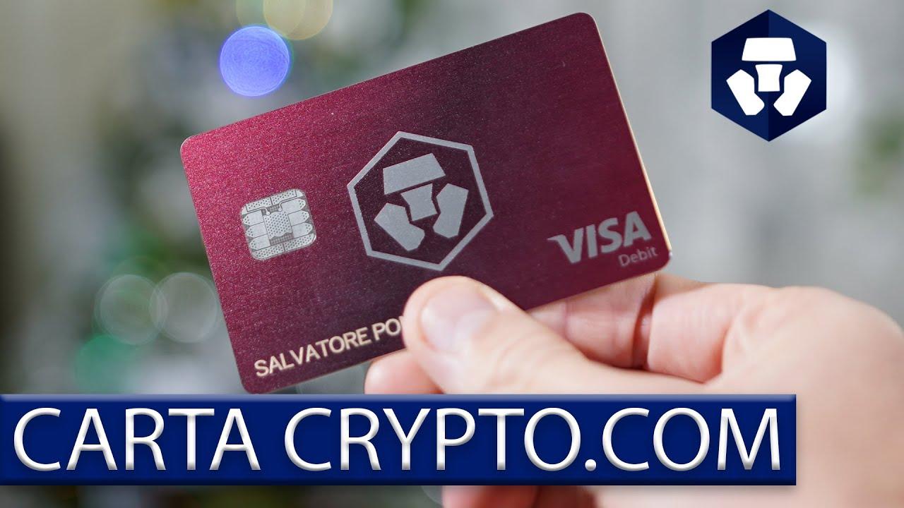 migliore carta di credito bitcoin