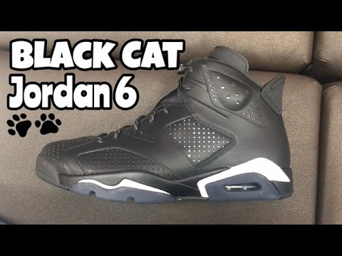 huge sale d616b e7d32 Quick Look  Air Jordan 6 Retro