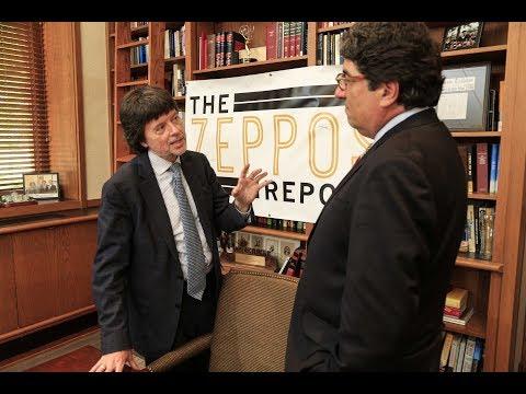 The Zeppos Report #7 with Ken Burns