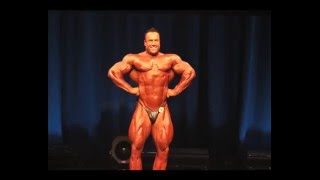 IFBB Australian Pro Grand Prix XIV Photos 2014
