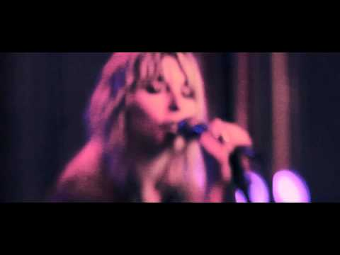 Velvet Two Stripes - Fire (Official Video)