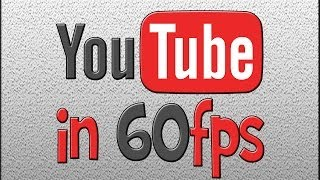 How to Watch My Videos in 60fps - Best Quality Ever!! Adjust the Playback Speed