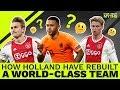 De Ligt, De Jong and Depay: Netherlands WORLD-BEATERS?! | Three Minute Myths