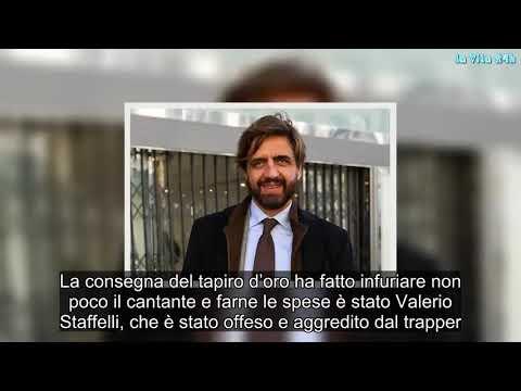 Striscia La Notizia, paura per Valerio Staffelli e famiglia: ecco cosa è successo