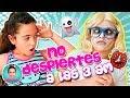 (*) 👻 No DESPIERTES a HORTENSIA a las 3AM!! 😱 Ni GIRES SPINNERS!! 😵 Ni JUEGUES al SUELO es LAVA!!