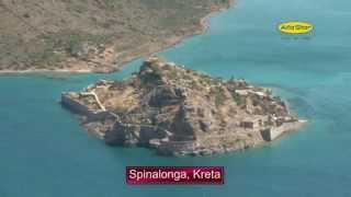 Spinalonga, Kreta, Grecja
