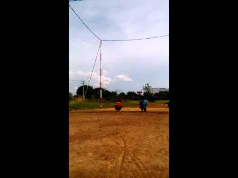 Kolongan lapak INTA palembang..Regent vs KEDIP
