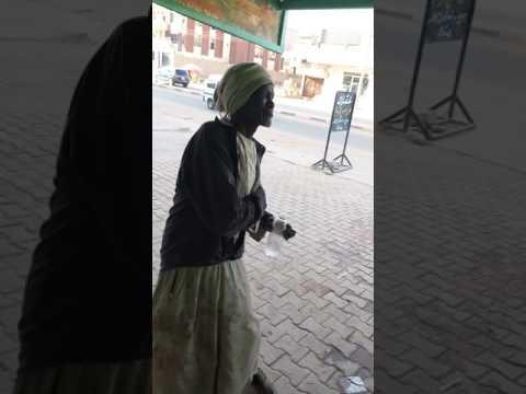 ابداااااااااااااع راقص سوداني thumbnail