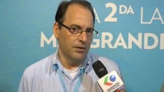Gambar cover Playa Turquesa en Expocruz 2016 - Cobertura de Marian Nazrala