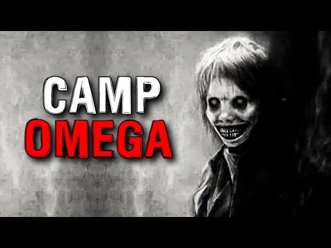 Camp Omega Creepypasta