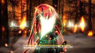 Butterfly Glow [MKP Avee Player]™ Sport Bass