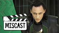 MisCast: Jim Parsons as Loki (2015) - Avengers Parody HD - Продолжительность: 2 минуты 13 секунд