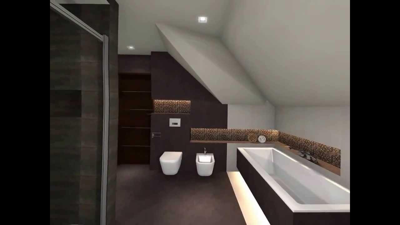 Aranżacja łazienki Opoczno Fargo Glazura Ekspert Salon łazienek