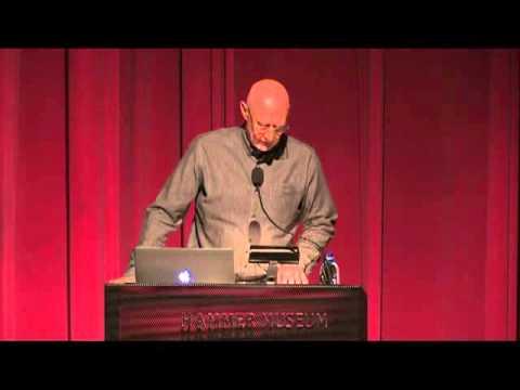 Dancing With the Art World: Keynote Address