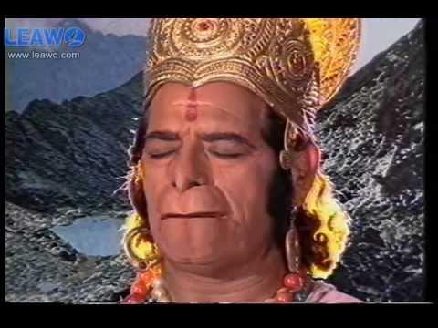 Hanuman Chalisa - Ravindra Jain from Ramanand...
