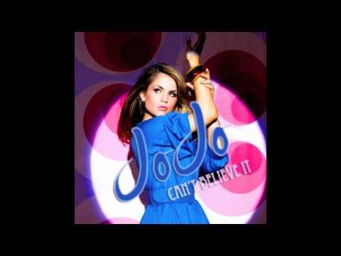 JoJo - Can't Believe It (T-Pain Cover)