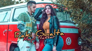 Majd Nassar – Raki Ghalta (EXCLUSIVE Music Video)   (مجد الناصر – راكي غالطة (فيديو كليب حصري