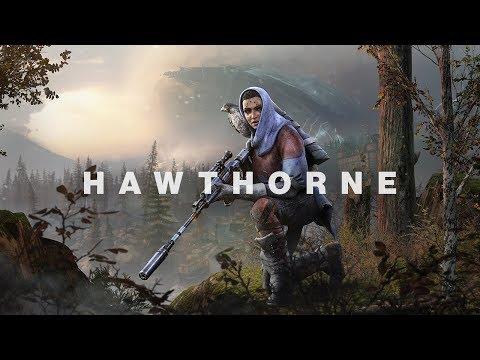 Download Youtube: 《命运2》——了解霍桑 [CH]