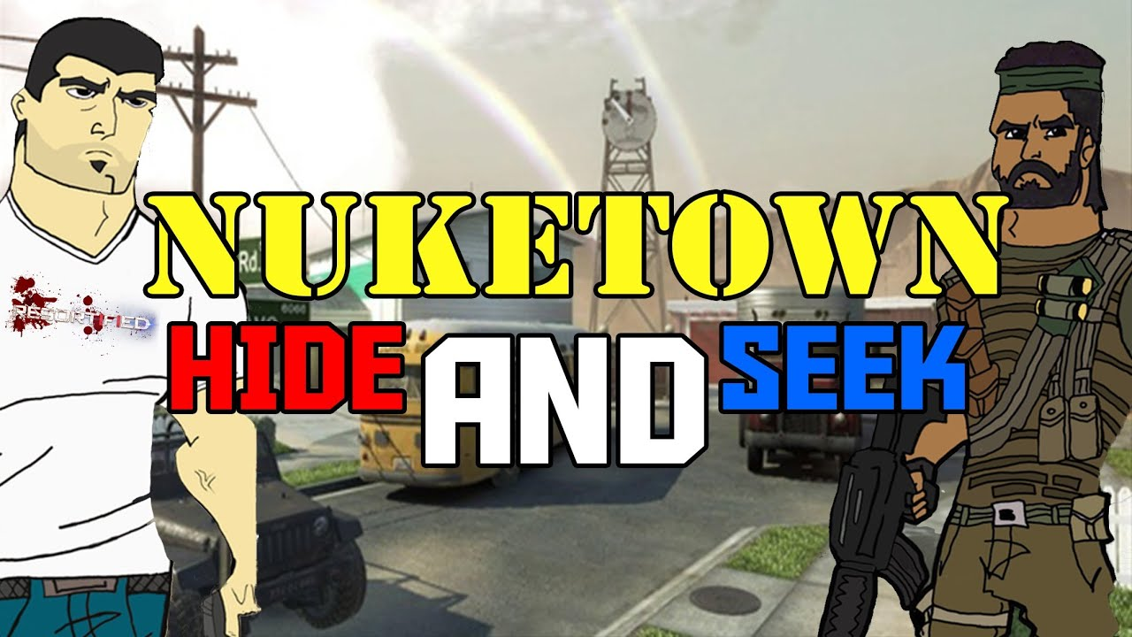 Der Riese Easter Eggs - Call of Duty: Black Ops Wiki Guide ...