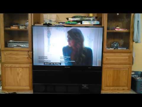 Extension Internet bravo TV bumper outro