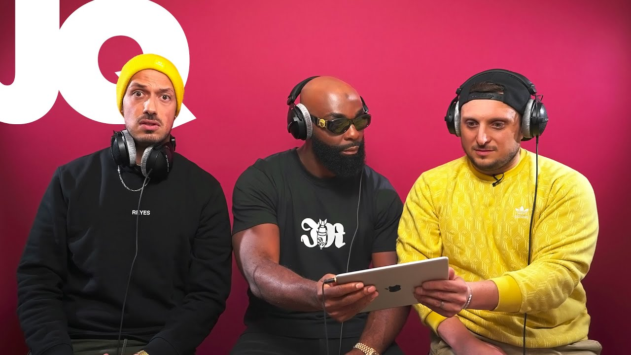 Download Mcfly et Carlito jugent le rap français feat. Kaaris
