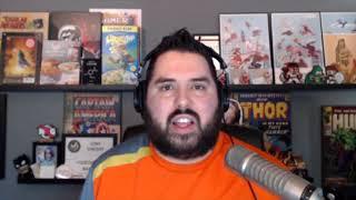 Kickstarting Your Esports Career | Cory Vincent
