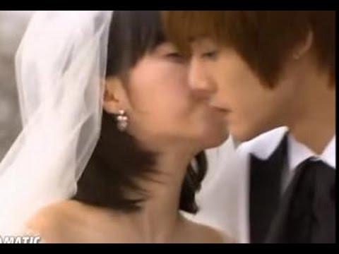 Ji Hu And Jan Di - Marriage! (REAL)