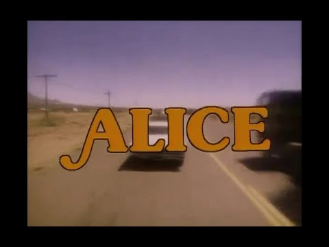 Alice Opening Credits and Theme Song