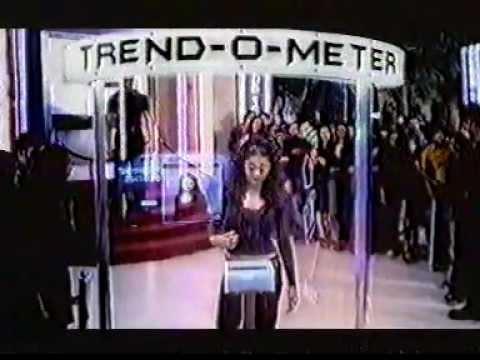 Elle 18 - Trend-o-meter
