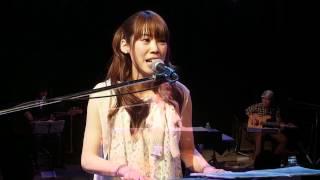 小野亜里沙(Ono Arisa) 『ありがとうは奇跡の言葉』 作詞・作曲:小野...