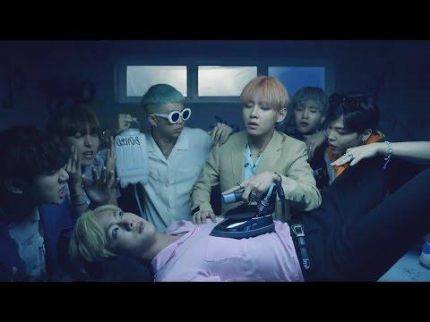 [Google Translate Sings] BTS (방탄소년단) - FIRE (불타오르네)