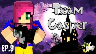 UHShe Series 2!   Halloween Special!   Team Casper!   Ep.9   Amy Lee33