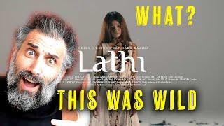 Download lagu Weird Genius - Lathi (ft. Sara Fajira) Official Music Video - singer reaction