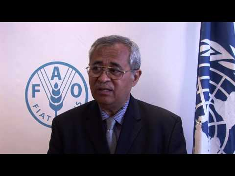 Interview With The Director-General Of The Pacific Islands Forum Fisheries Agency