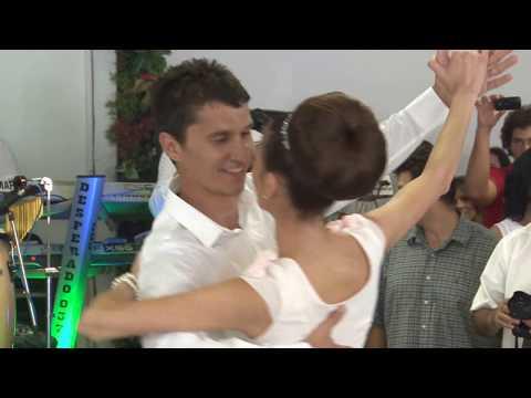 Bilja i Aca - najbolji ples