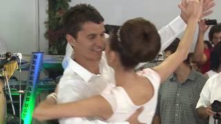 Bilja i Aca ples