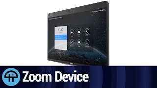 Zoom's All-In-One Video Device
