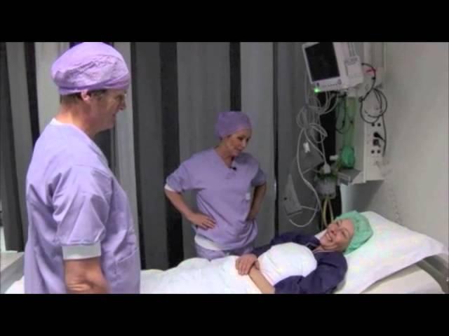 Aflevering 1 Een Nieuw Begin: ooglidcorrectie en laserbehandeling