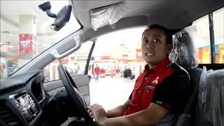Mitsubishi Triton Strada 2500 cc, GLX 2WD 2018 Apa yang Baru